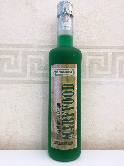 Vodka Cannabis Maryvood