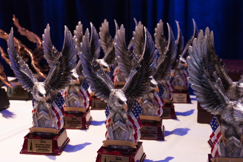 Array of Awards