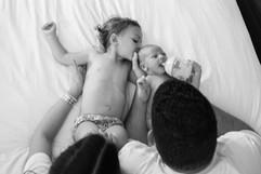 LIFESTYLE NEWBORN  FAMILY PHOTOGRAPHY WI