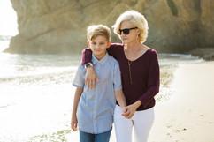 MOTHER AND SON WALK THE BEACH.jpg