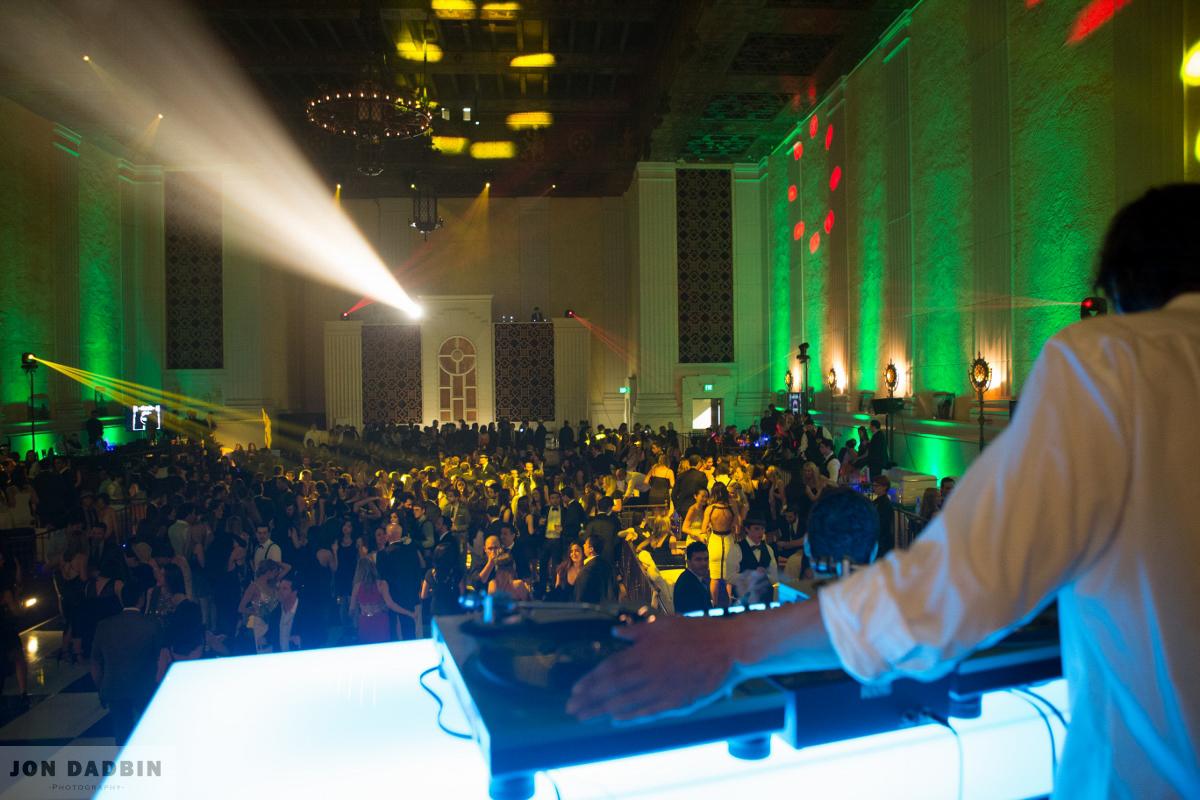 FIDF 2015 Gala