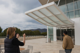 Getty Museum architectural tour.jpg