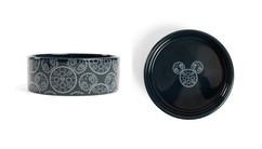 Disney Mickey Bandana Feeder Bowl.jpg
