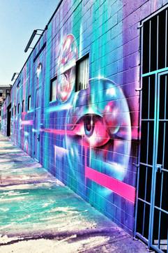 Arts District Downtown LA grafitti.jpg