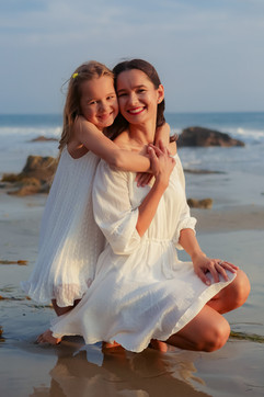 Mom and daugter at El Matador Beach.jpg