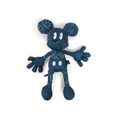 Disney Mickey Bandana plush toy.jpg