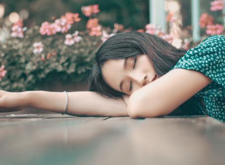 5 Sleep Tips