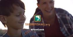 Take Me Fishing Pic