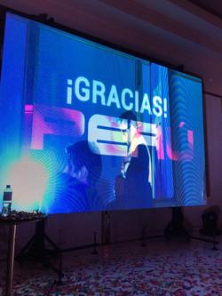 GRACIAS PERU