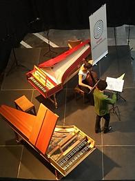 V Concurso de Música Antigua de Gijón
