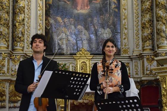Concierto Festival Musicordia