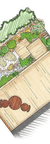 Créer un jardin d'inspiration japonaise