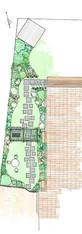 Plan Jardin bucolique