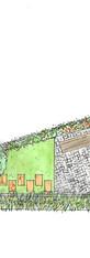 Structurer l'espace et casser l'effet couloir d'un jardin
