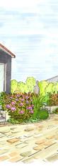 Renforcer l'aspec bucolique d'un jardin