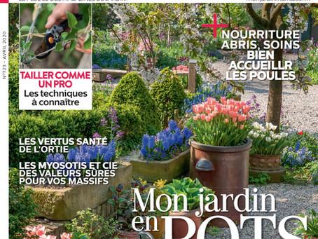 Jardin d'Echoppe dans Mon Jardin & Ma Maison