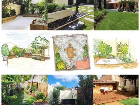 Préparez votre jardin pour le printemps