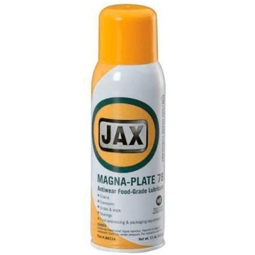 JAX 114 Magna Plate 78 Food-Grade