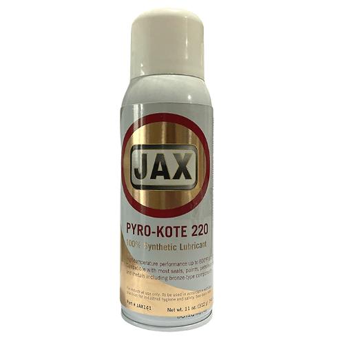 JAX 141 Pyro Kote 220 100%Synthetic Lubricant