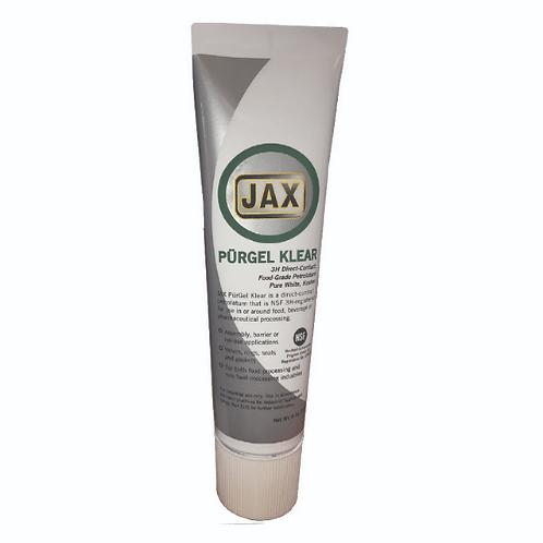 JAX 140 Purgel Klear H-1 y H-3 Alimentos y Bebidas