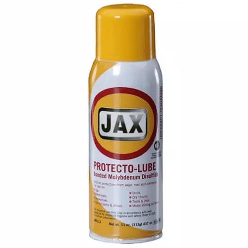 JAX 112 Protector Lube Disulfuro de Molibdeno