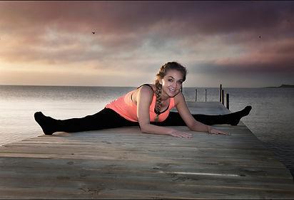 Betiina Larsen Yoga