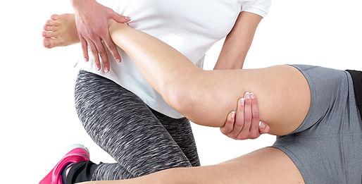 Betiina Larsen Fysioterapi
