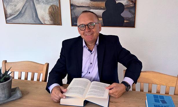 SIKKER RÅDGIVNING APS v/ Finn Borre Andersen