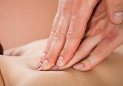 Betiina Larsen - Massage