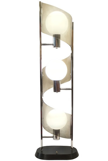 1950s Table Light
