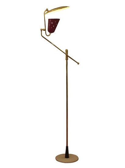 Floor Lamp 1950s