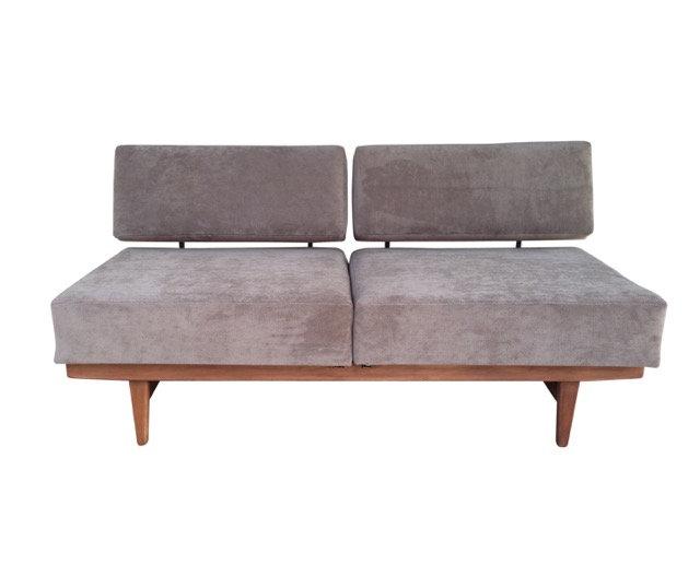 Sofa 'Stella' By Wilhelm Knoll 1950s