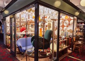 Thirteen Interiors - Ground Floor of Alfies Antique Market