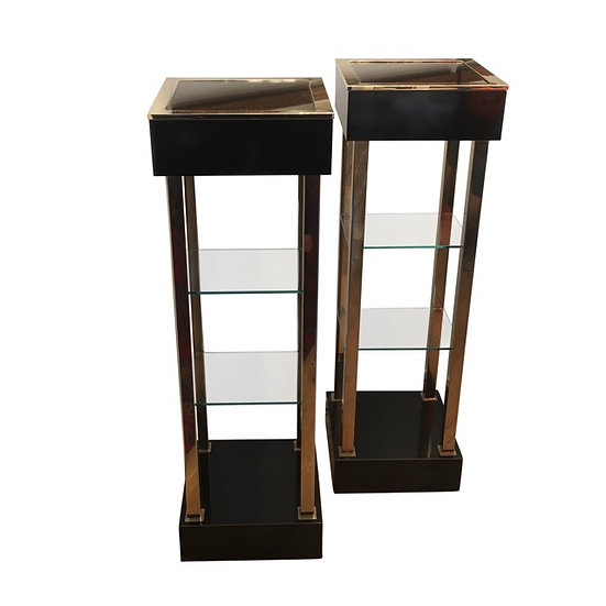 Belgo Chrom Display Stands