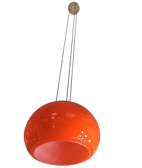Pumpkin by Uno & Östen Ceiling Light