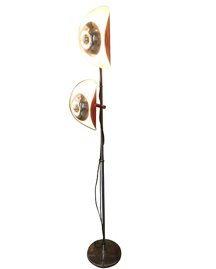 Italian Floor Lamp by Brevettato
