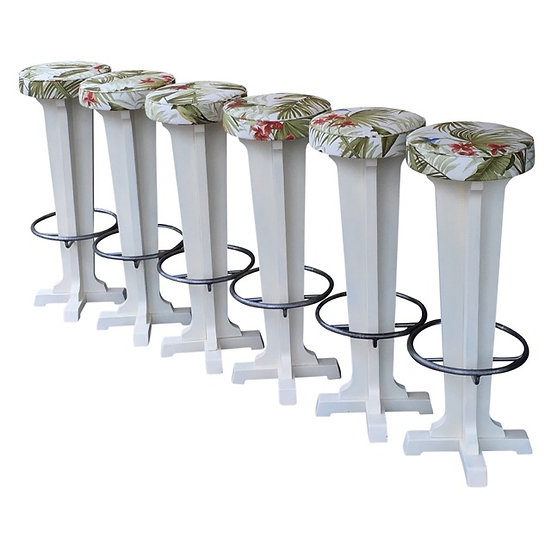 Bar Stools 1950s French