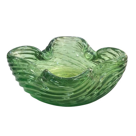 Barovier & Toso Glass Bowl