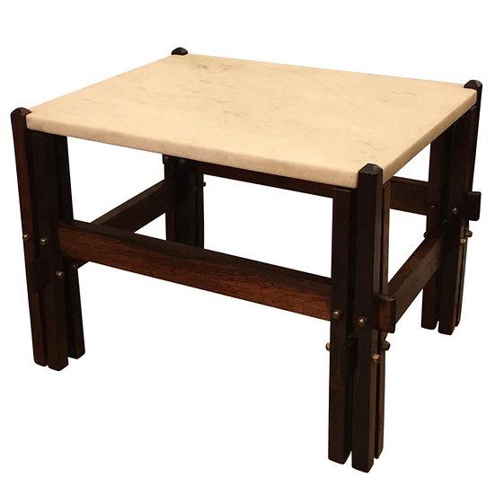 Joaquim Tenreiro Rosewood Table