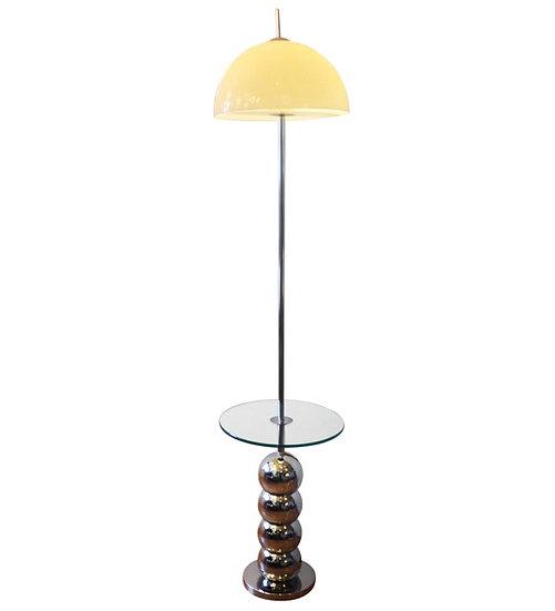 George Kovacs Caterpillar Table & Light