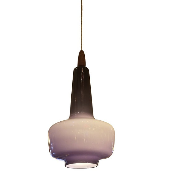 Holmegaard 'Kreta' Pendant Light