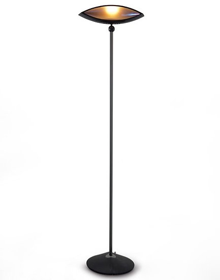 Floor Lamp Aeto by Fabio Lombardo