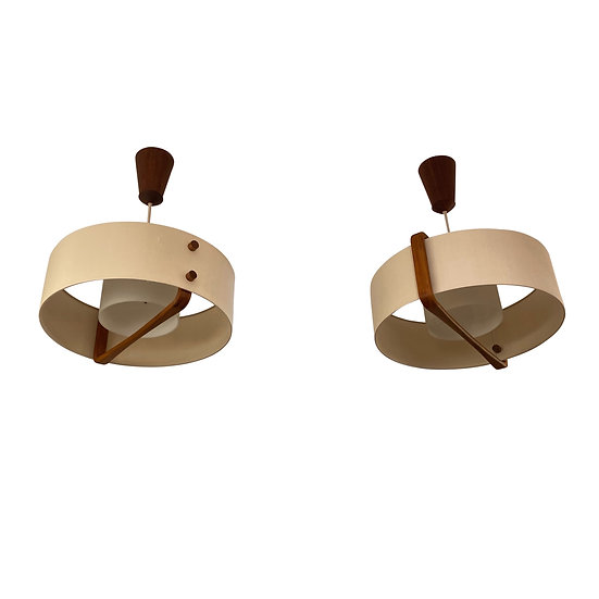 Pulley Ceiling Lights