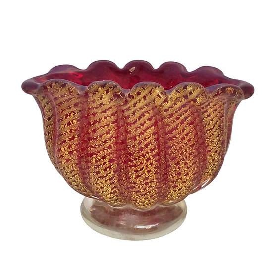 Barovier & Toso Vase