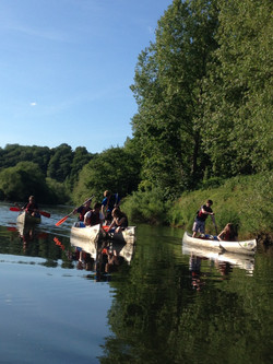 River Wye Expedition