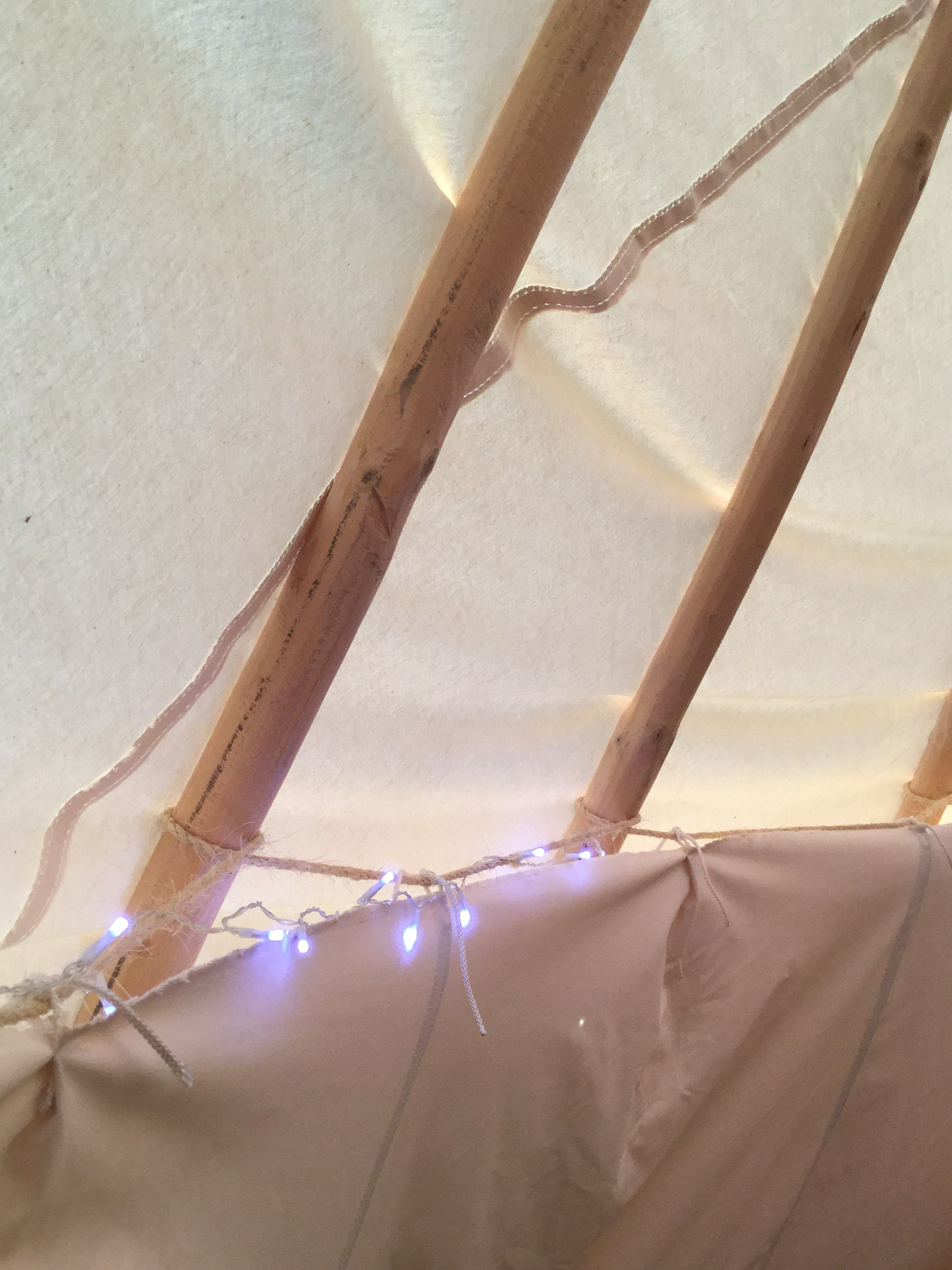 Tipi Lighting