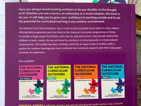 THE NATIONAL CURRICULUM OUTDOORS - GENERAL REVIEW