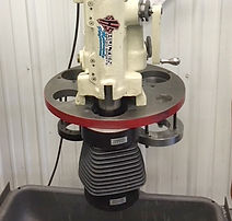 Cylinder boring service