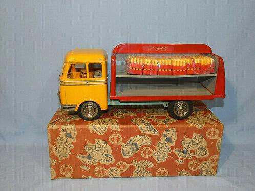 Göso – Cola Verkaufs-LKW – im Originalkarton