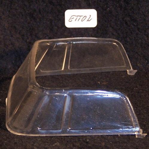 Tippco, TCO Mercedes 220 - Scheibe - ETT02